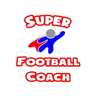 Super Football Coach