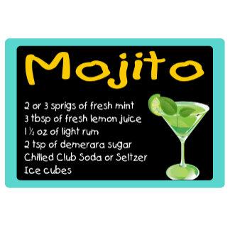 Mojito Recipe