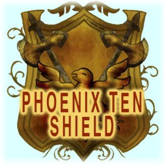 Phoenix Shield Ten